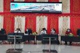 Hindari perbedaan dan saling menyalahkan, Padang perkuat komitmen hadirkan satu data pemerintahan
