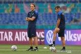 Mancini sasar semifinal semifinal EURO