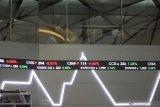 IHSG ditutup stagnan di tengah aksi beli investor asing