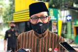 Kasus COVID-19 Kota Yogyakarta bergerak naik didominasi penularan keluarga