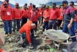 DPD PDI Perjuangan segera bangun kantor DPC Kabupaten Puncak Jaya
