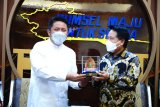 PT Bank Syariah Indonesia migrasi rekening 1,6 juta nasabah di Sumsel