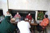 Walhi temui Wali Kota Makassar minta dukungan sukseskan PNLH