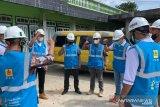Tingkatkan keandalan, PLN Bukittinggi melakukan perawatan aset
