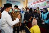Menko PMK perintahkan selesaikan BPJS ODGJ RSKD Dadi Makassar