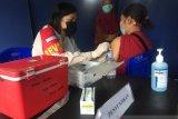Dinkes sebut vaksinasi COVID-19 capai 84.158 dosis  di Kota Palu