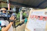 PSU Pilkada Kalsel berjalan lancar dan damai