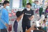 Vaksinasi COVID-19 di Palangka Raya diperluas ke orangtua siswa