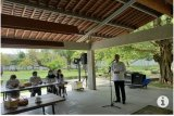 Warga binaan kendalikan ganja ke Cianjur