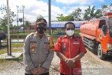 Ketua DPRD Gumas dukung Polres tingkatkan pemberantasan narkoba