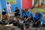 Kegiatan Pasien RSKD Dadi Makassar