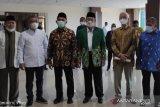 Menko PMK terpesona melihat kemewahan RS Muhammadiyah Makassar