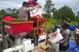 Waka Polda Papua: Balai Kasuari bantu petani Mimika