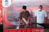 Boyolali dukung isolasi terpusat di Asrama Haji Donohudan