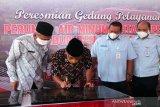 Pemkab Boyolali dorong Perumda air minum untuk tingkatkan pelayanan