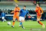 Pellegrini tambah daftar cedera pemain timnas Italia jelang Euro 2020