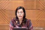 Menkeu: Butuh dana Rp3.461 triliun memenuhi Perjanjian Paris