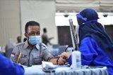PT Bukit Asam vaksin karyawan, siapkan 3.000 dosis