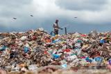 Daerah ini produksi 230 ton sampah per hari