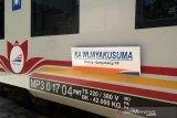 KA Sawunggalih dan KA Wijayakusuma beroperasi tiap hari selama Juni