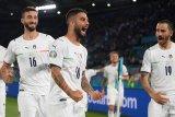 Italia akan buktikan diri bakal terus bersinar selama Euro 2020