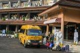 DKI Jakarta perpanjang PPKM Mikro seiring tingginya kasus aktif