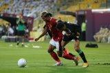 Pelatih timnas Indonesia mengakui skuadnya kalah kualitas dari UEA