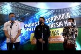 Menpora ajak masyarakat Indonesia tetap percaya kepada masa depan sepak bola