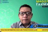 UII mendorong pengembangan obat modern asli Indonesia