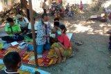 Kontak dengan pasien meninggal COVID-19 di Praya saat pemakaman, keluarga di