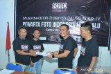 Terpilih ketua PFI Palu, Ilham Nusi : Jangan sungkan mengritik saya