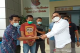 BNN Sulawesi Tenggara ungkap napi pengendali narkoba di dalam Lapas Kendari