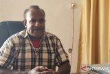 Distribusi arus barang ke Jayawijaya menurun