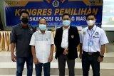 Subadio terpilih sebagai Ketum PSSI Gumas
