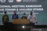Bupati Gorontalo : Teluk Tomini miliki ragam potensi