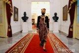Presiden Joko Widodo: Tunjukan kepada dunia Bali sangat aman dikunjungi
