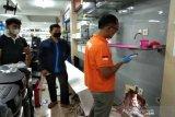 Pencuri bobol toko elektronik di Boyolali
