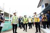 Ketua DPR RI tinjau pembangunan Pasar Legi Solo