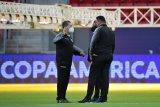 Copa America diguncang corona di kubu Venezuela menjelang malam pembukaan