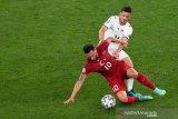 Italia terancam tanpa Alessandro Florenzi pada laga lawan Swiss