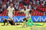 Inggris tundukkan Kroasia 1-0