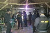 Cegah gangguan kamtibmas, Sat Samapta Polres Lobar turunkan Tim Khusus