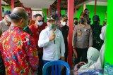 Gubernur Kalteng harapkan vaksinasi di Mura konsisten