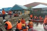 Pencairan dua orang tenggelam di Danau Towuti dihentikan