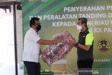 PTPN V perkuat persiapan kontingen Riau di PON 2021