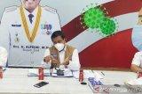 COVID-19 di Siak bertambah 55 pasien sembuh