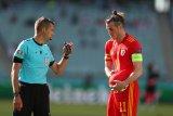 Euro 2020 - Bale berharap penonton di Baku bakar semangat tim Wales