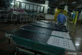 BOR RS di Kalteng capai 44,6 persen dalam penanganan COVID-19
