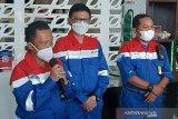 Pertamina : Kebakaran di Kilang Cilacap berhasil dipadamkan