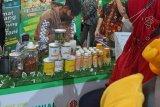 Kopi Jamu Kafe Hitam Manis ikut meriahkan The 2'nd MIA Expo